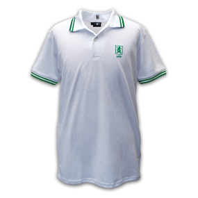 Casual-Polo-1908-Wit_Groen