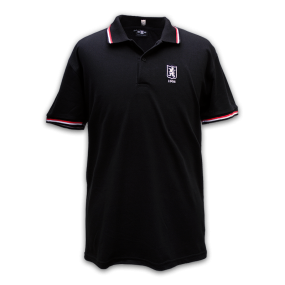 Casual Feyenoord Polo (rood/wit)