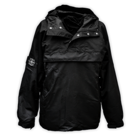 FRFC1908 X-Line Hooded Riot Jacket