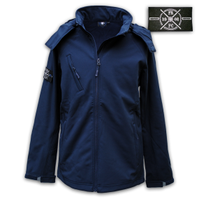 Jacket_Hooded-XLine-Navy-P