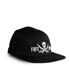 Feyenoord 5-Panel Cap - Bring Back The Passion - FRFC1908