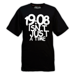 19:08 isn't just a time T-Shirt