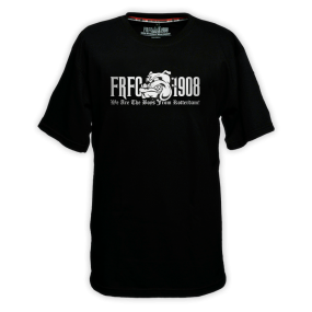 FRFC1908 Bulldog Shirt