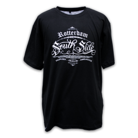 Shirt_SouthSide-Zwart_Wit