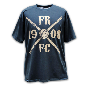 FRFC1908 X-Line Shirt, Light Graphite