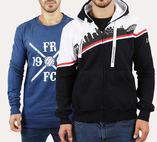 Winter is Coming, Feyenoord Truien en Feyenoord Sweaters