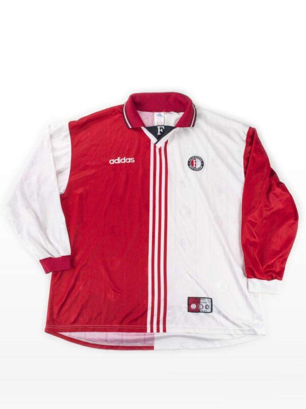 1997 - 1998, Feyenoord Thuisshirt