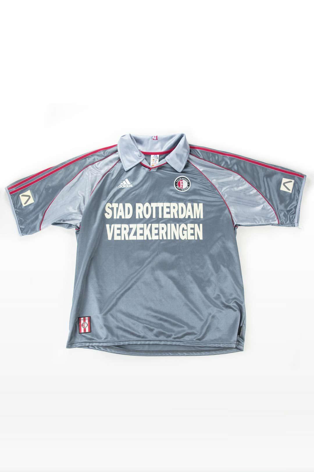 1999 - 2000, Feyenoord Uitshirt
