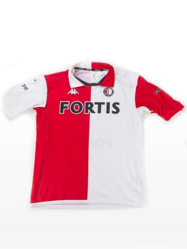 2005 - 2006, Feyenoord Thuisshirt