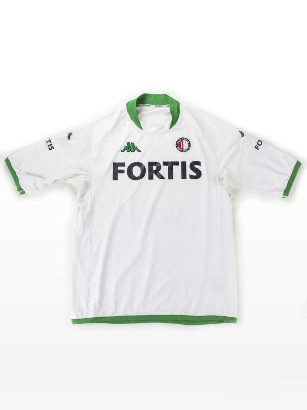 2005 - 2006, Feyenoord Uitshirt