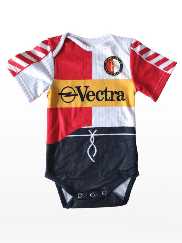 Feyenoord Rompertje 1988-1989, Włodi Smolarek