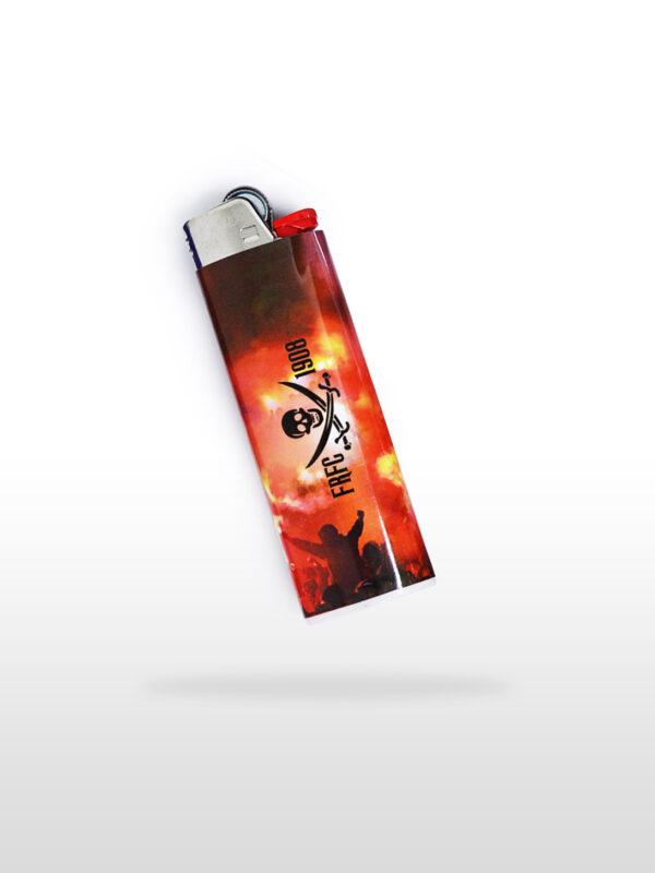 Feyenoord Aansteker - Zet ons in vuur en vlam