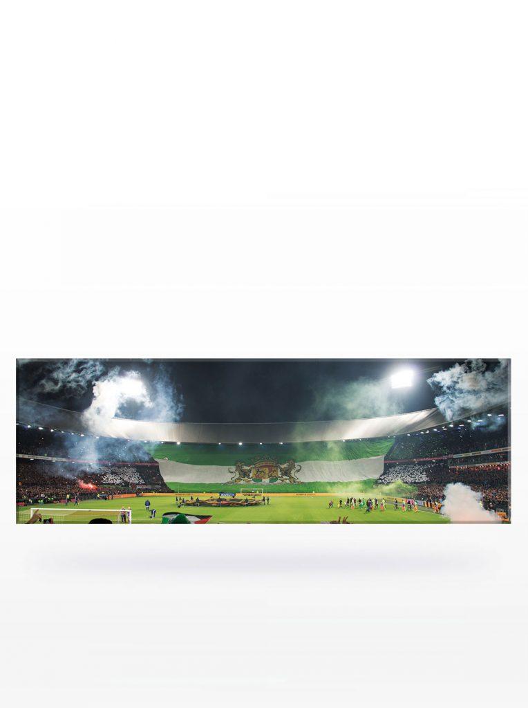 Canvas Bekerklassieker (150-x-50)