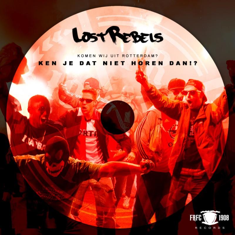 Ken je dat niet horen dan?!? CD Cover