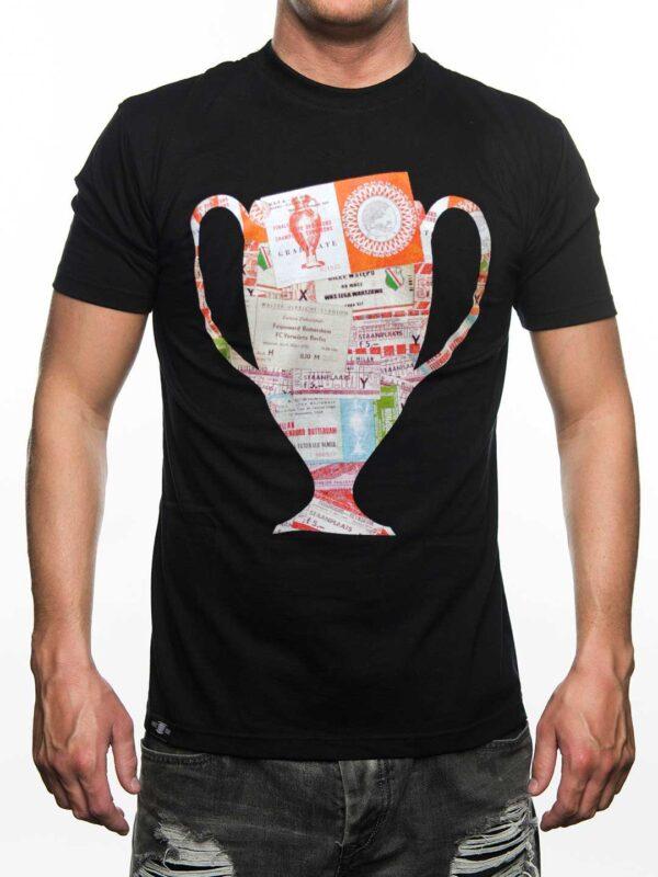 1970, EuropaCup 1, T-Shirt