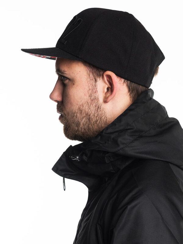 FR12 Snapback Hat