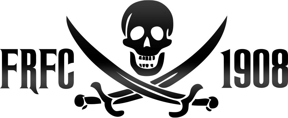 FRFC1908 Pirate Logo