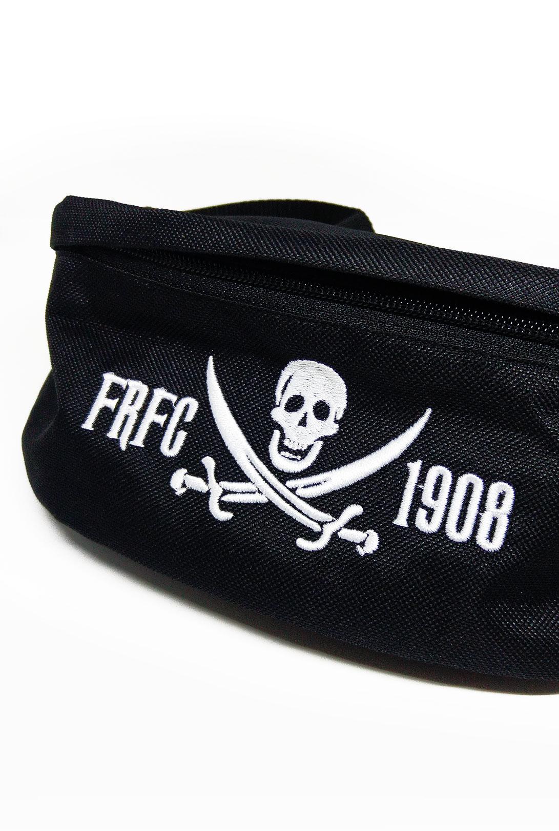 Feyenoord Buideltas - FRFC1908 Pirate (wit)