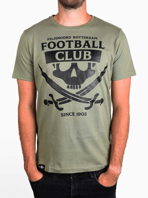 Feyenoord Football Club T-Shirt