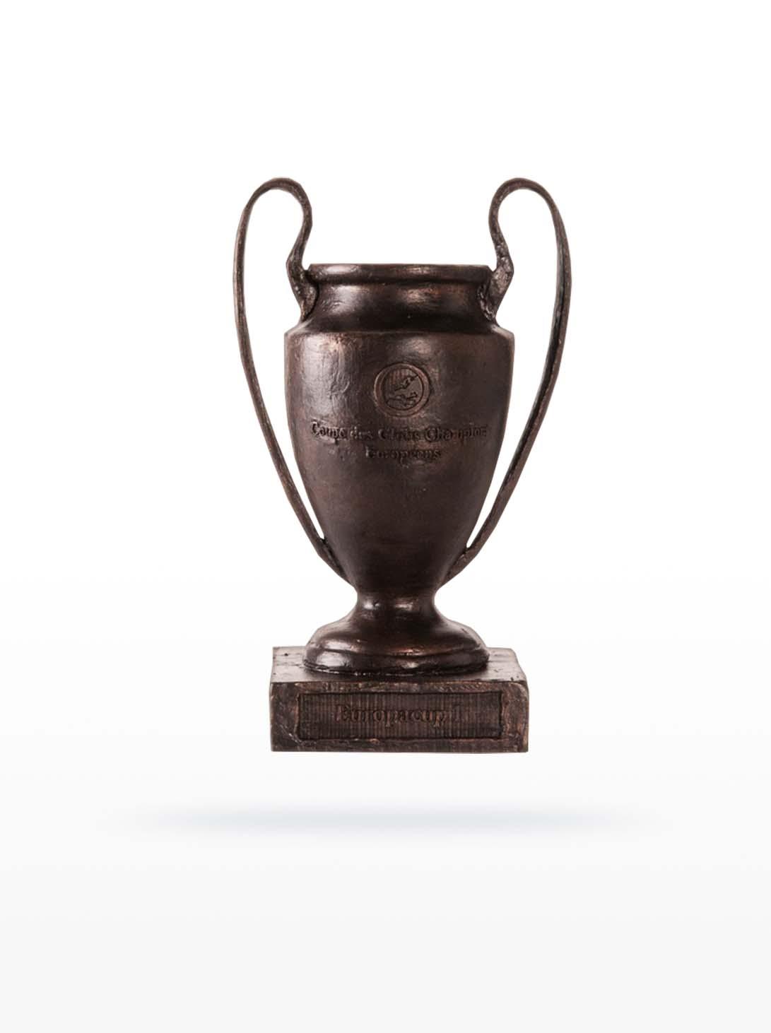 Icoon in Beeld - Europacup 1 - Brons