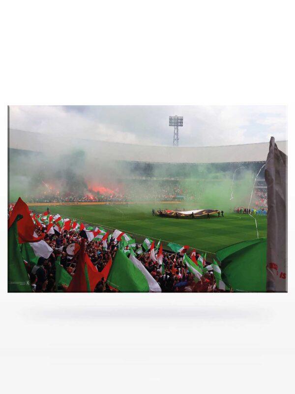 Feyenoord Canvas Kampioenswedstrijd 2017