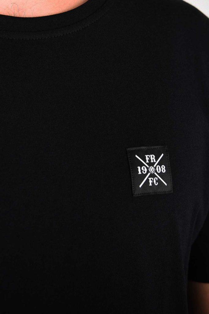 Kruislogo Casual T-Shirt