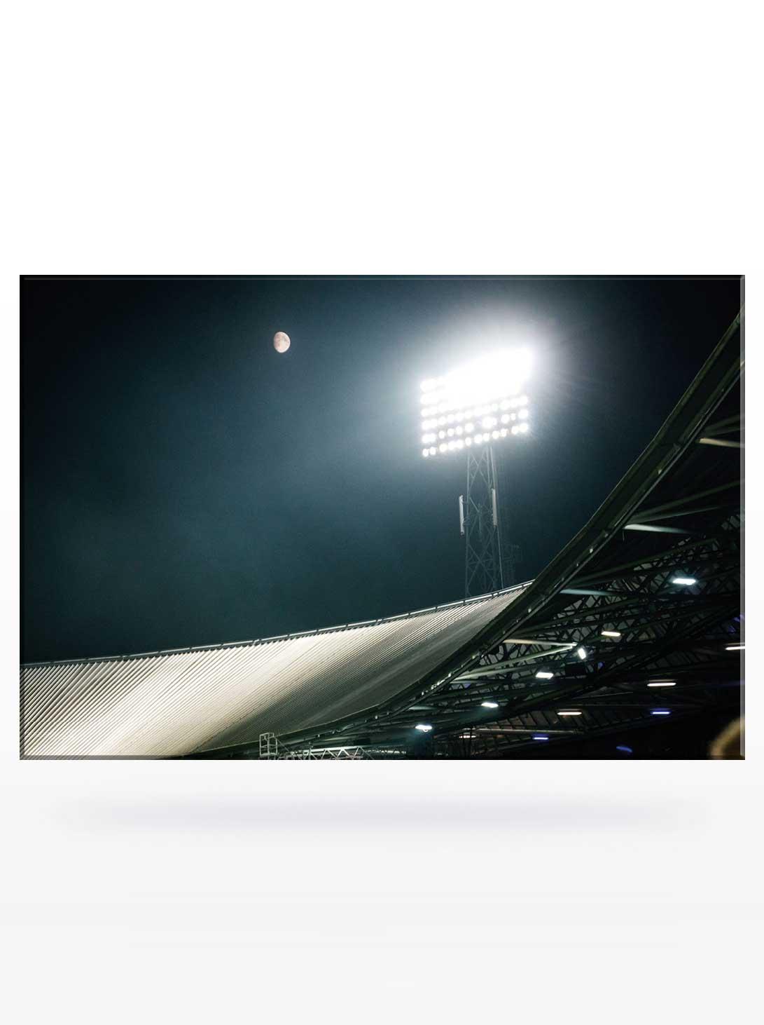 Feyenoord Canvas, Goliath bij Nacht