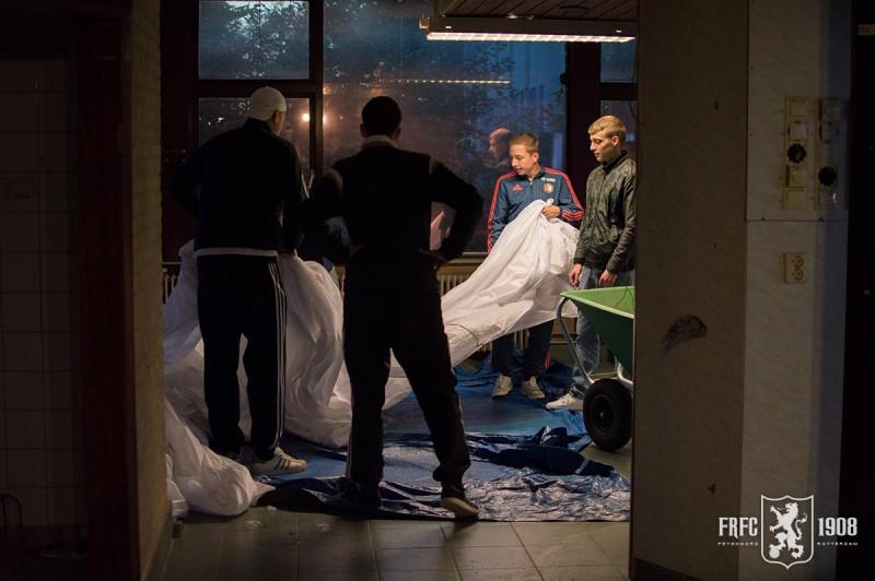 Feyenoord Ajax Bekerklassieker, de avond na de loting gaat het doek naar Rotterdam