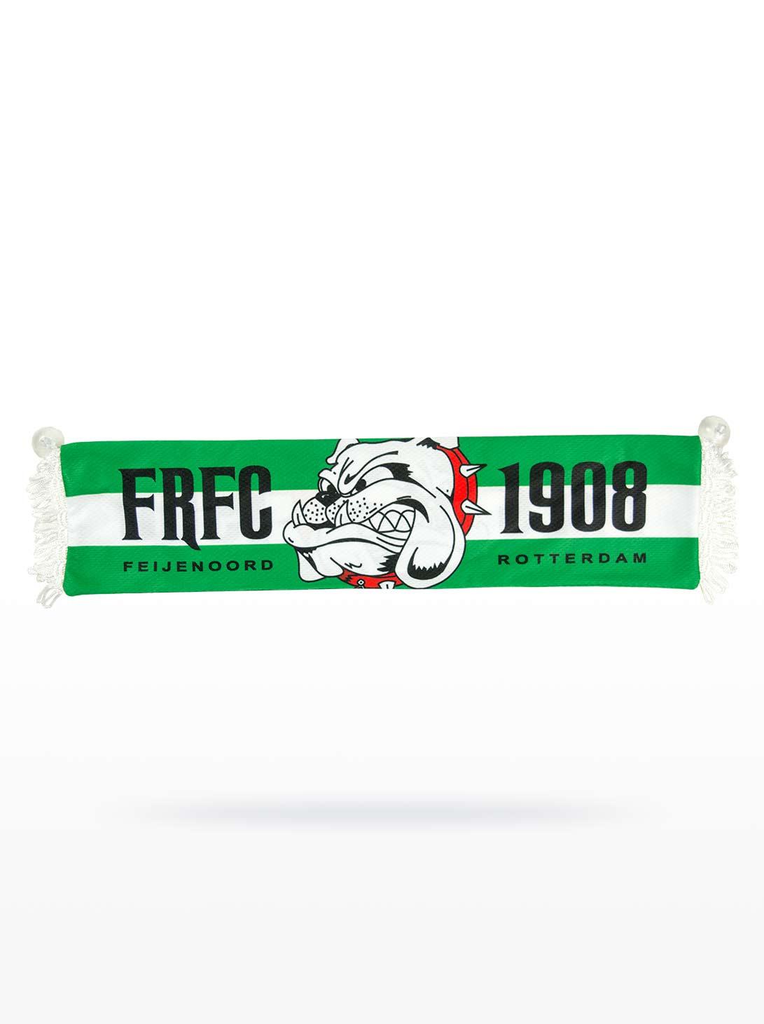 Feyenoord Minisjaal FRFC1908 Bulldog