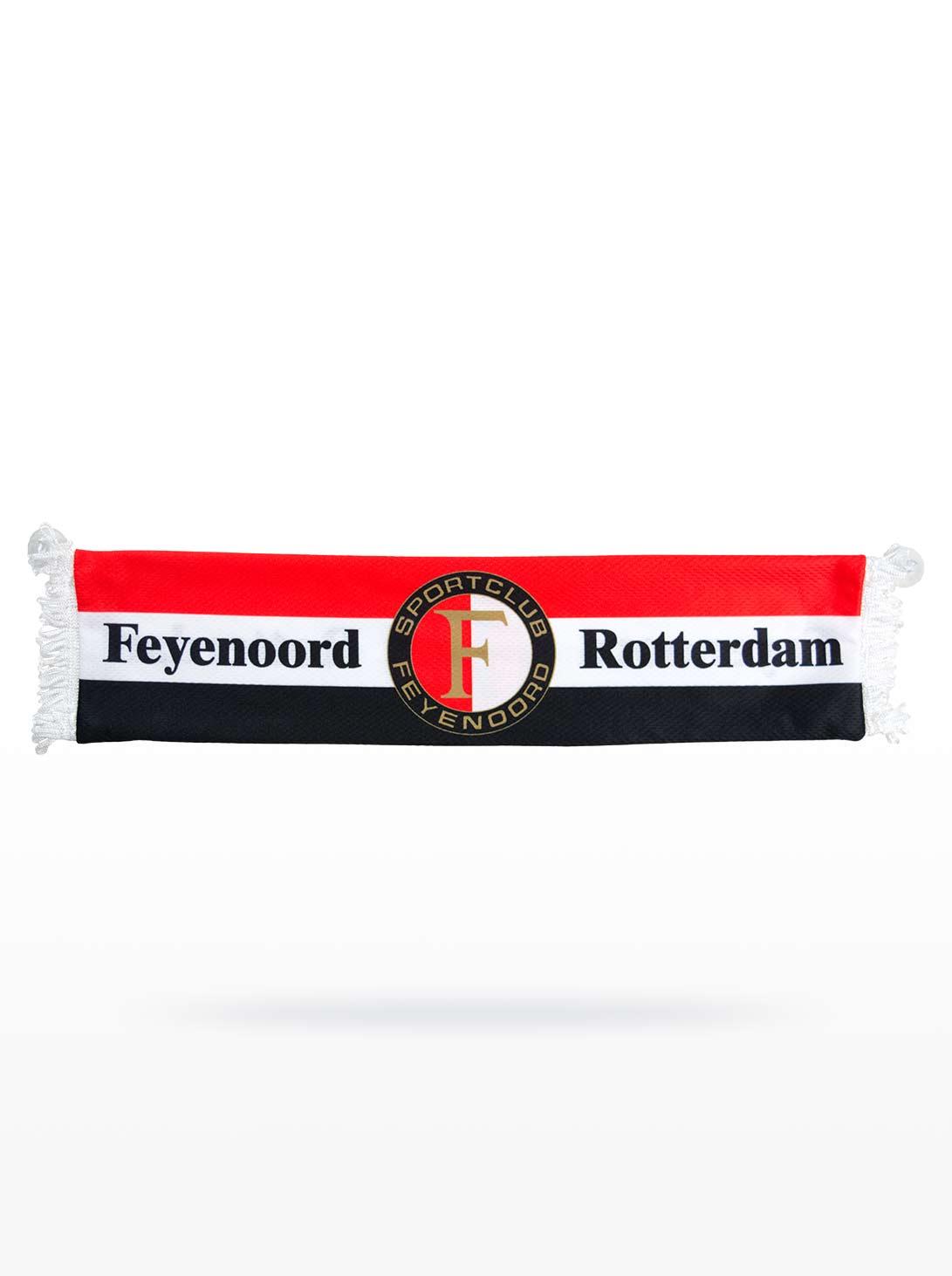 Minisjaal Feyenoord Rotterdam