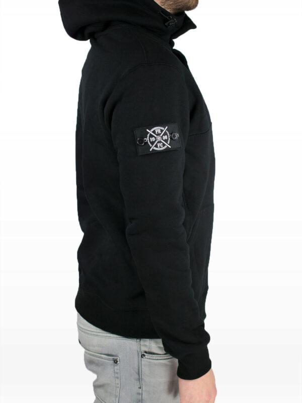 Hooded Ninja Sweater FRFC1908 Patch