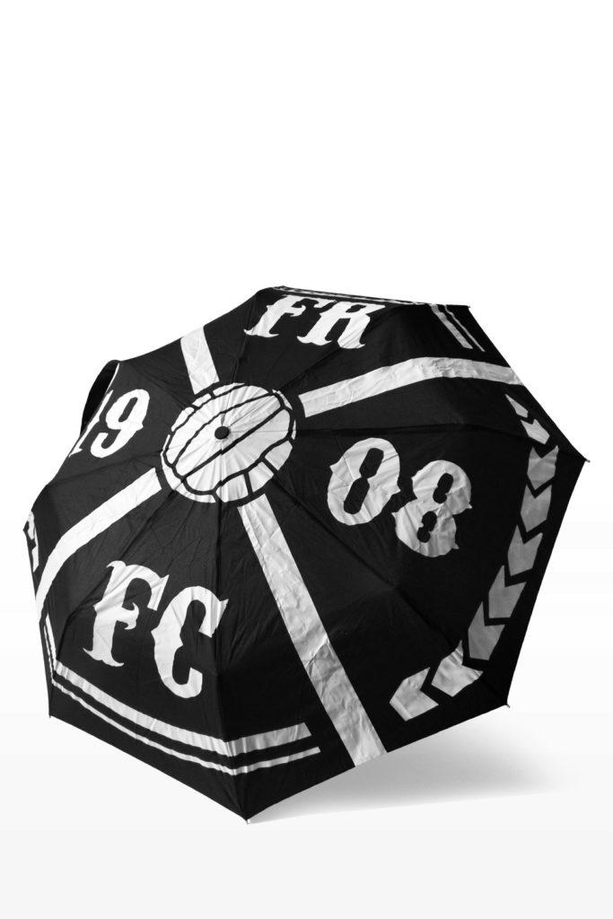FRFC1908 Paraplu, Kruislogo