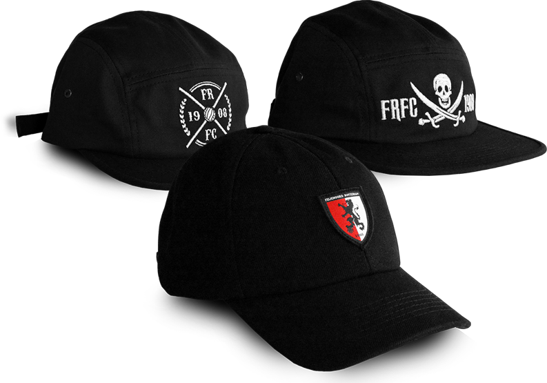 Feyenoord Petten | FRFC1908 - 5 Panel Caps