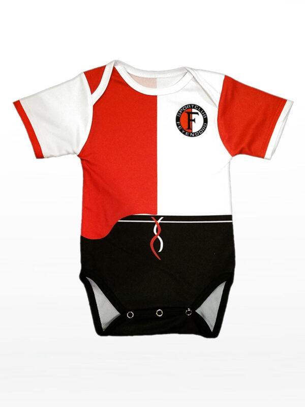 SC Feyenoord Rompertje
