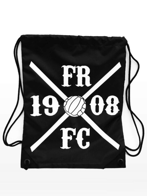 FRFC Kruislogo Rugzak