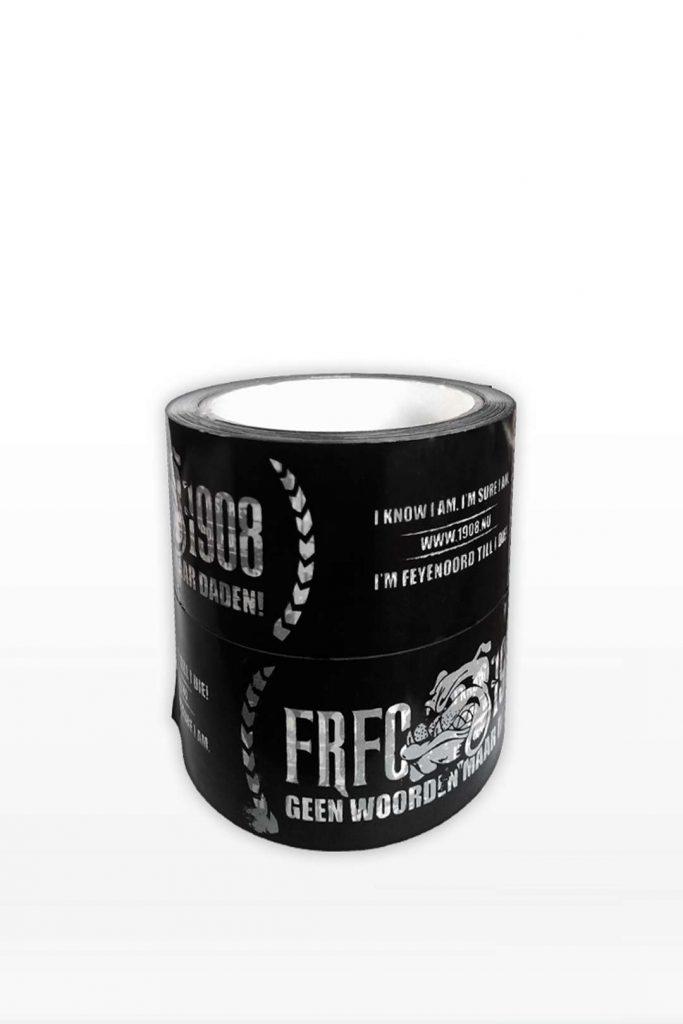 Feyenoord Taperol FRFC1908, Geen Woorden Maar Daden!