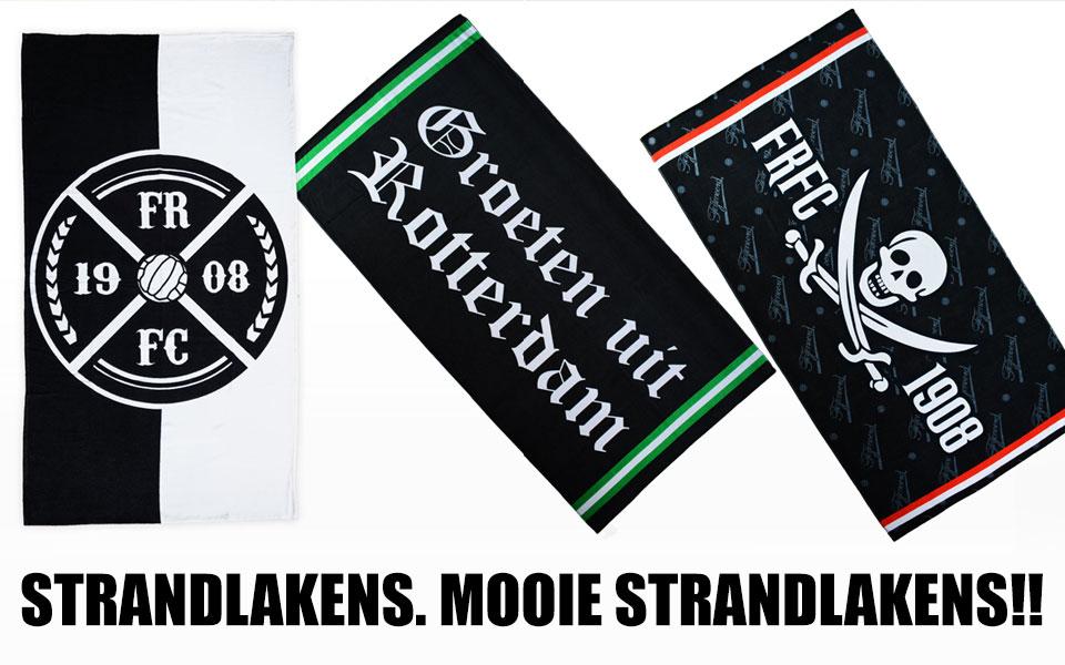 Feyenoord Strandlakens