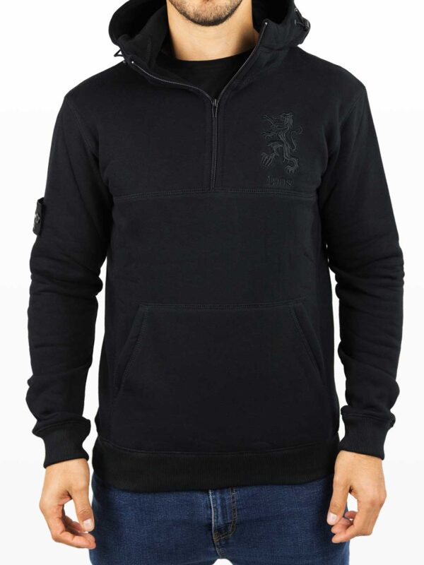 Kruislogo Ninja Sweater