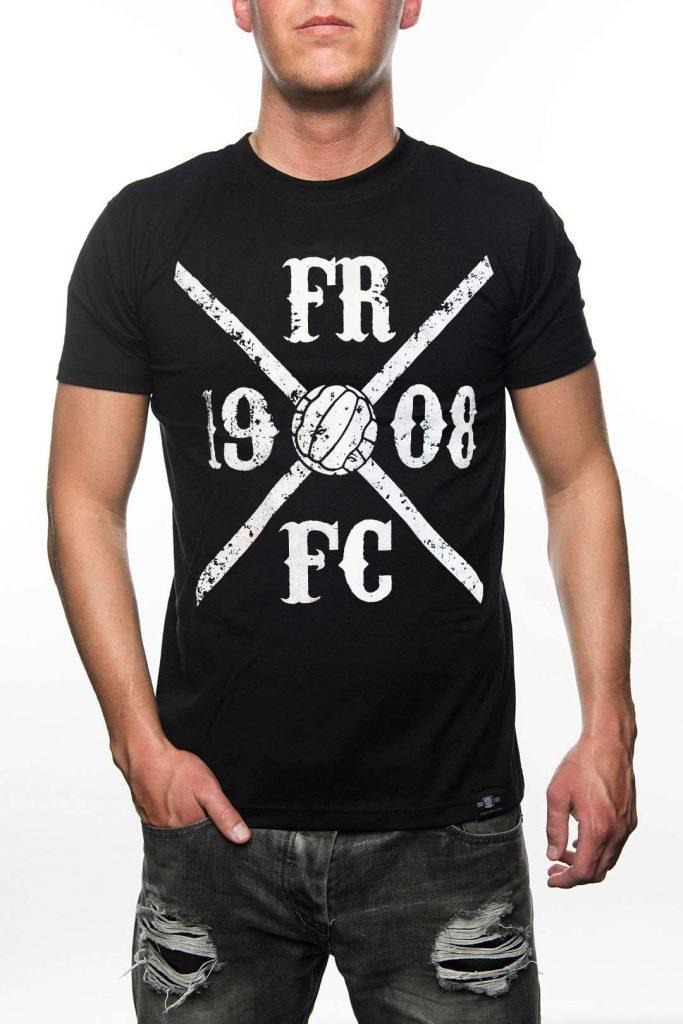FRFC1908 Kruislogo Shirt