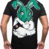 Groene Haas XXL, T-Shirt