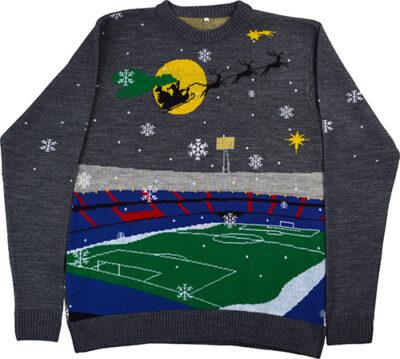 FRFC1908 - Feyenoord Kersttrui - Stadion Feijenoord (De Kuip)