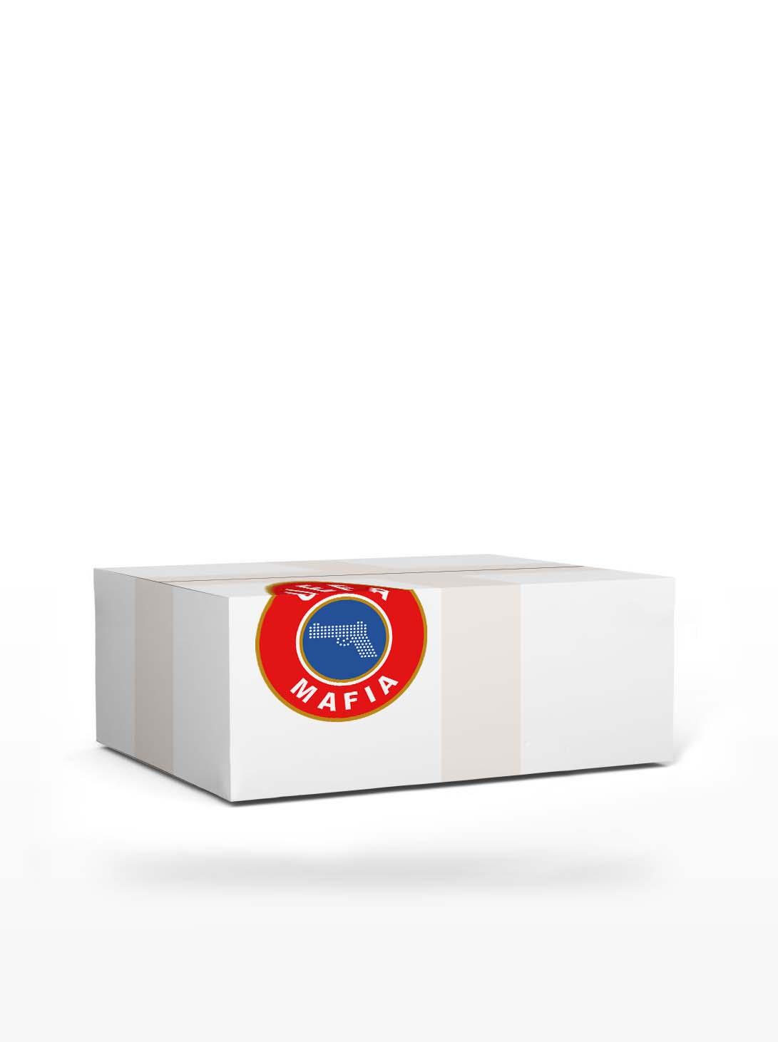 Feyenoord Europa Cup - Mysterie Box