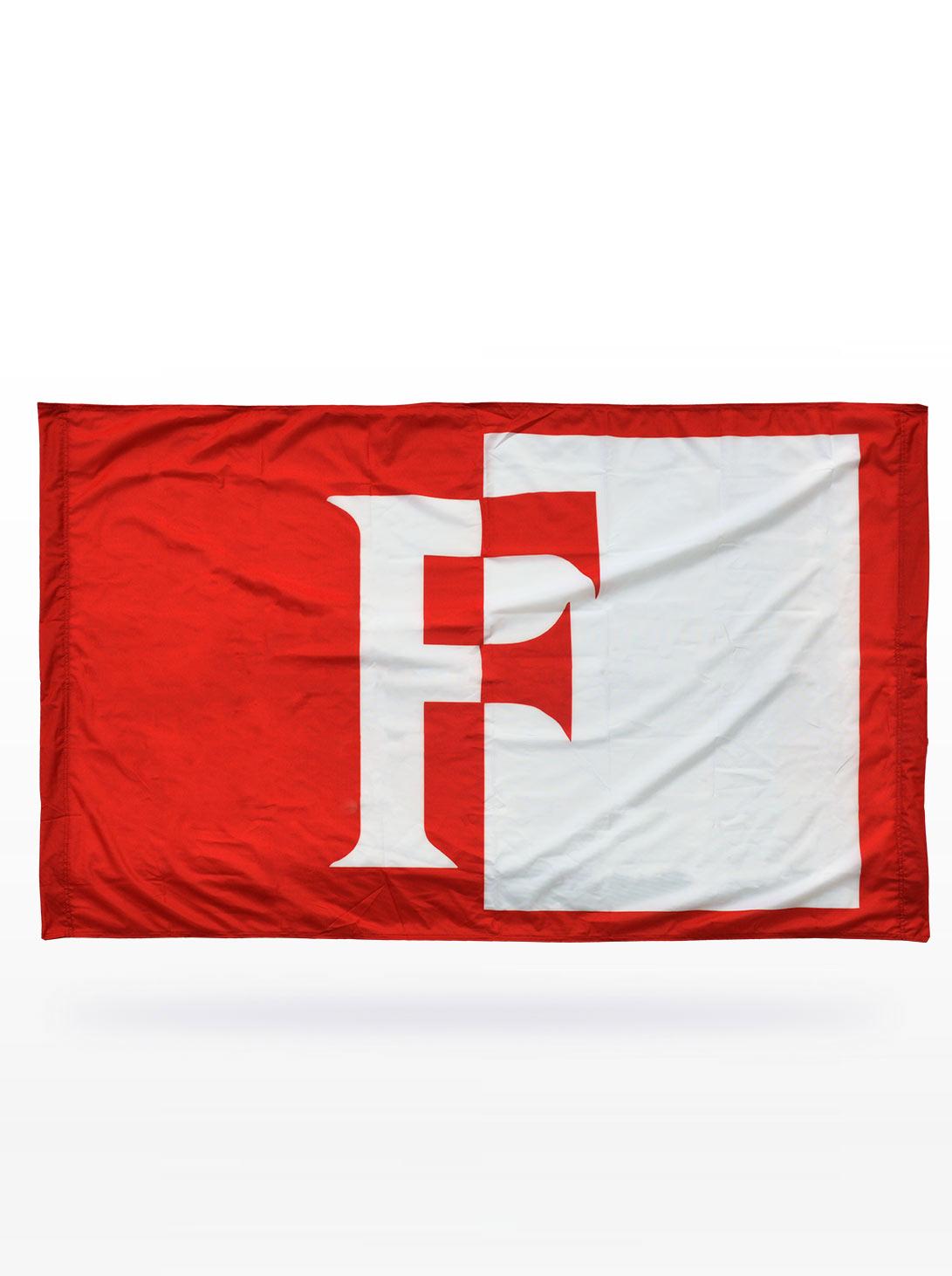 De Feijenoorder Vlag