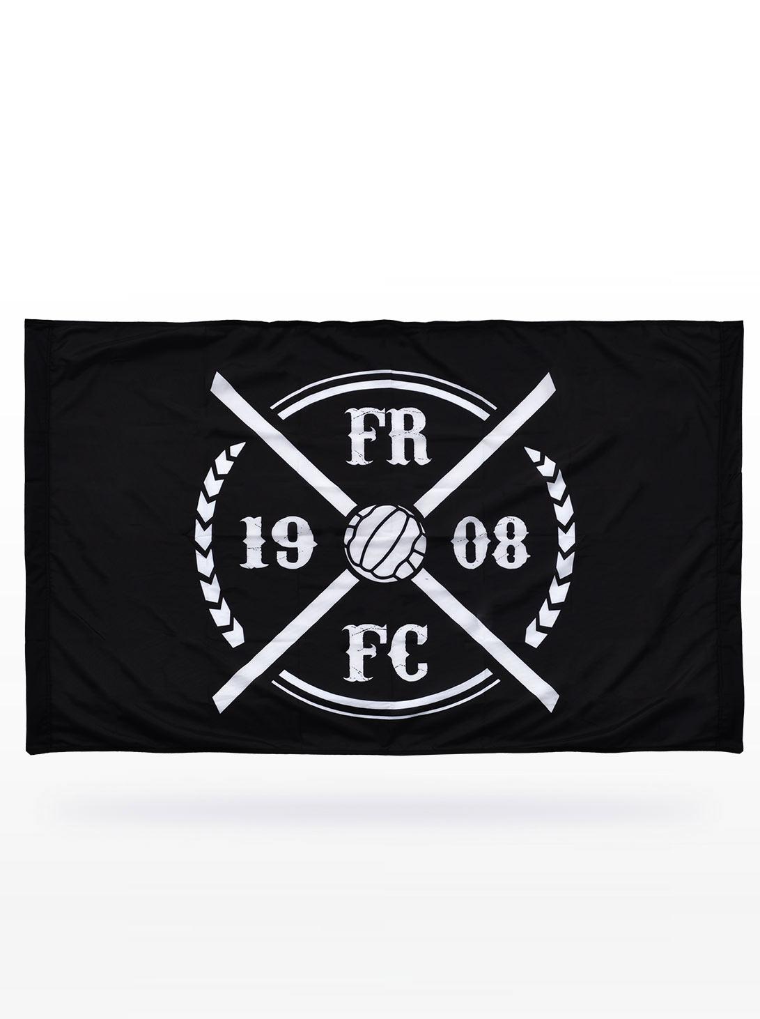 FRFC1908 Kruislogo Vlag - X-Line