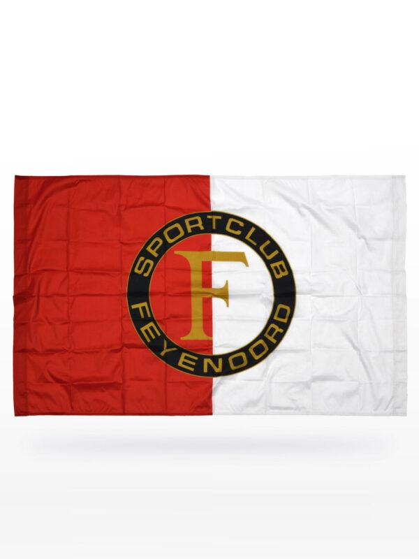 Sportclub Feyenoord Vlag, 1965