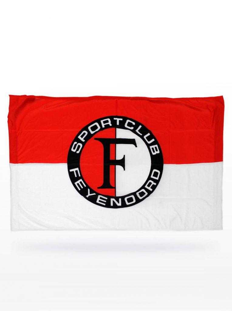 Sportclub Feyenoord Vlag
