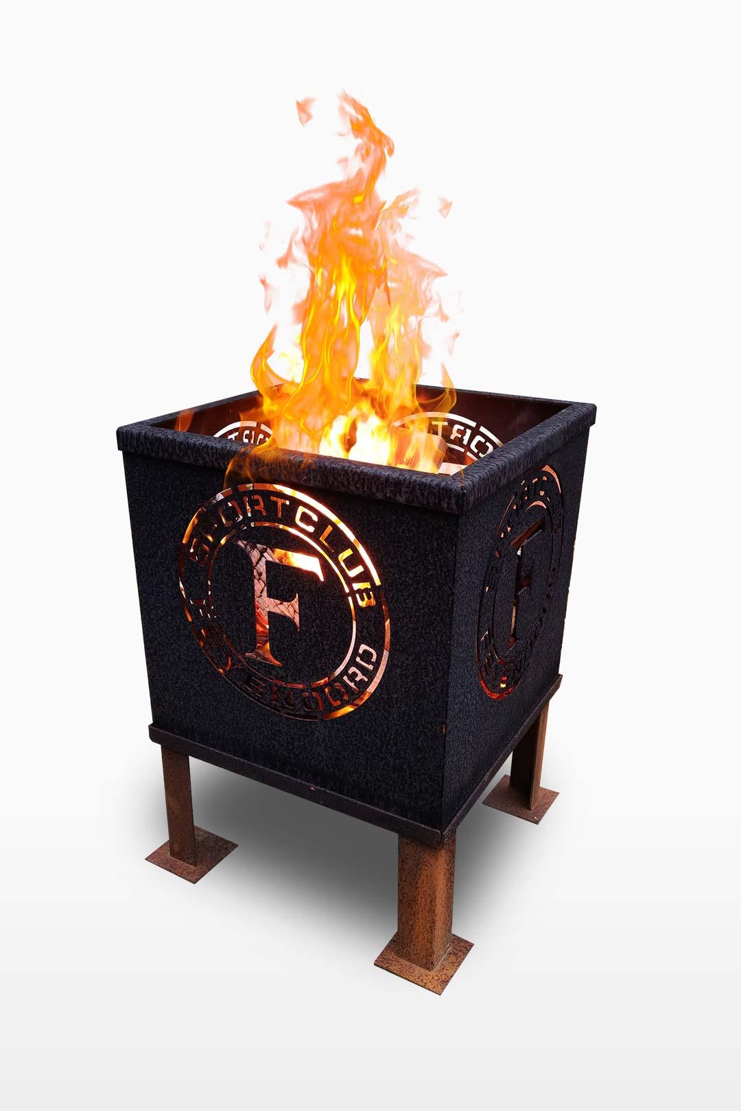 Feyenoord Vuurkorf