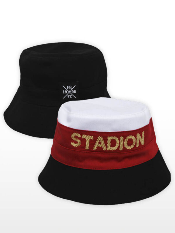 Stadion Feyenoord Bucket hat