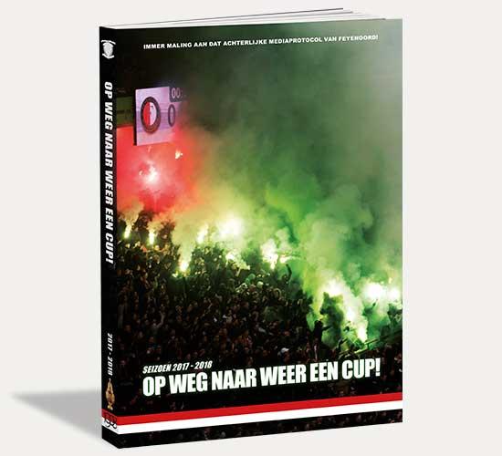 Feyenoord Jaarboek 2017-2018